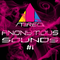 anonymous sounds #1