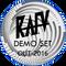 RAFV DEMO SET OUT-2016