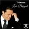 Tributo a Luis Miguel by Dj JJ