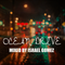 Israel Gomez - Ocean Drive (mixed)
