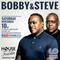 Bobby & Steve Live at House of Frankie HQ Milan - November 10th 2018
