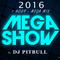 MIX - JAN.2016 (DJ Pitbull - Montreal)