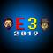 Topicast 244 - 2019 E3 Roundup
