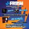 J-Fresh Urban Fire 253