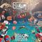 Safari Sessions - Hip-Hop Afrobeat Remixes