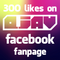 2014.05.21 QJAV 300 likes on Facebook mix