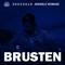 BRUSTEN - arena dnb promo - March 2019