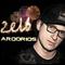 Arodrios dj set  Happy New year 2016