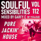 Soulful Sensibilities Vol. 112 - PURE JACKIN' HOUSE - 14.04.21