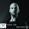 Jens Mueller @ Masht New York City, 01. July 2020