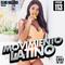 Movimiento Latino #113 - Frequency X (Reggaeton Mix)