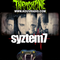 Thrash Zone w/ Billy Boldt, Garden Of Eden, Syztem7
