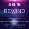 #Rewind TOP THROWBACKS - Ladies Edition