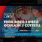 Paradiso Perduto Show 265 - 1hr guest-mix by Goulash & Cottrell