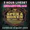 Spek & Bonen - Sliedrecht BORREL - Za 14.03.3020 - 3h Live Set by Leonardo del Mar