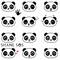 PandaMonium (BurningSeedFundraiserHouseClosingParty)