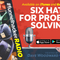 6 Hats for Problem Solving - Dave Woodward - FHR #335
