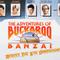 Ep 188 - The Adventures of Buckaroo Banzai Across the 8th Dimension (1984) Movie Review