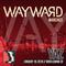 Yaz // Wayward Marches // Wish Lounge SF // 2018.01.18