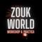 """DJ Alexy Live - Zouk World - March 2021 - Part 3 """"Final Bursts Of Joy"""""""