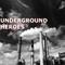 Underground Heroes 048 - Israel Vines
