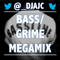 BASS/GRIME MEGAMIX @DJAJC