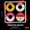 DUB ORGANISER HI-FI - 'STUDIO ONE SPECIAL' on Mi-Soul Radio 12/12/18