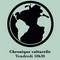 Chronique culturelle avec Gabrielle Hade - 16 avril 2021.