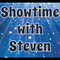 Showtime With Steven - Sun 24th Oct 5pm Musical Witches and Ghosts
