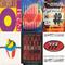 אותות המצעד הלועזי רשת ג' 1991-1997
