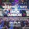 Brighter Days 3rd Birthday Preview #5 - Simon Morgan Mainroom Mix
