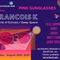 Live at Pink Sunglasses - 2021-08-29