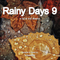 Rainy Days 9: A Liquid DnB Session
