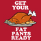 Thanksgiving Mix 2017- shake that extra junk inside your trunk!