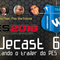 Wecast #6 comentando o E3 trailer do PES 2016