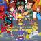 Episode 166 - Digimon Xros Bores