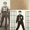 Sonic Sorcery with Leanne Manfredi: Elvis and Mark E. Smith, Kings of Rock 'n' Roll & Post Punk