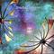 Special Fractal Mirror album Close to vapour