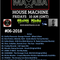 Max Saba - HouseMachine - #06-2018