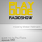 PlayDude Radioshow Episode 050 | Mixed by Walter Hellmann