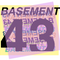 Basement 43 Episode 9 - 13/05/17 w/ Roma Havers, George McNaughton Ellis and Jonathan Whyatt