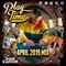 PLAY TIME - April 2019 Mix