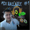Mix Bailable # 1 Dj Mikke La Revolution.