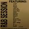 The Darknight & The Unsungwarrior - R&B Session