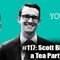 #117: Scott Bledsoe sees a Tea Party for the left