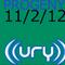 Progeny 11/2/12 (URY)