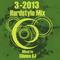 03-2013 Hardstyle Mix