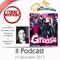 """Poltronissima - 3x25 - 15.12.2017 - Grease il Musical """"20 anni"""""""