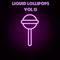 Liquid Lollipops 13 - Dreams & Patterns