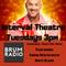 Interval Theatre with Matt Slack from Snow White (12/11/2019)